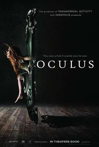 Oculus [BD25]