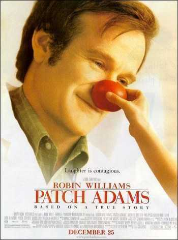 Patch Adams [Latino]