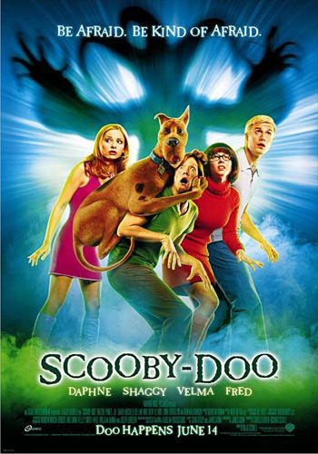 Scooby-Doo [Latino]