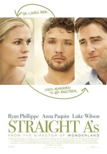 Straight A's [Latino]