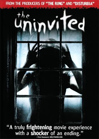 The Uninvited [Latino]