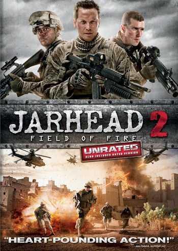 Jarhead 2: Field Of Fire [Latino]
