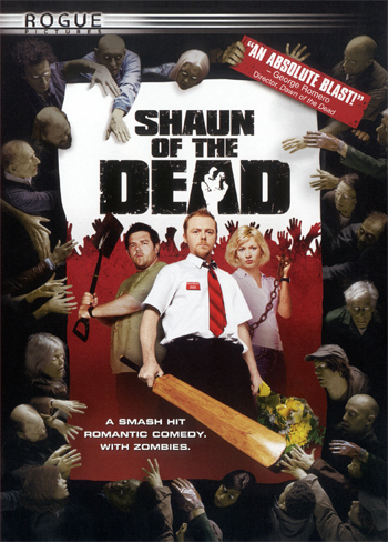 Shaun of the Dead [DVD9] [Latino]