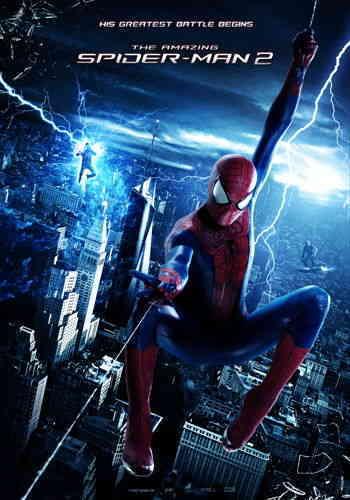 The Amazing Spider-Man 2 [DVD9] [Latino]
