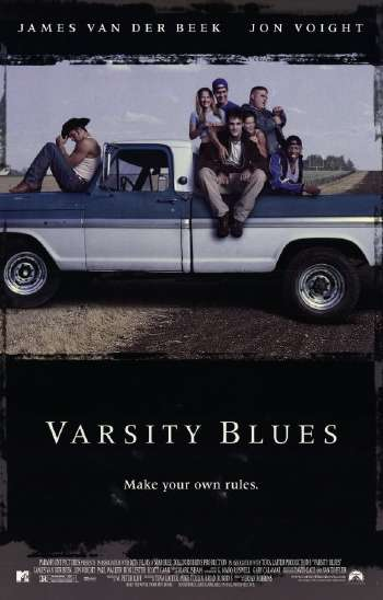 Varsity Blues [DVD9] [Latino]