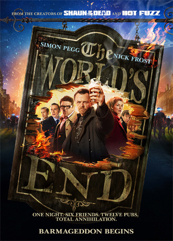 The World's End [Latino]