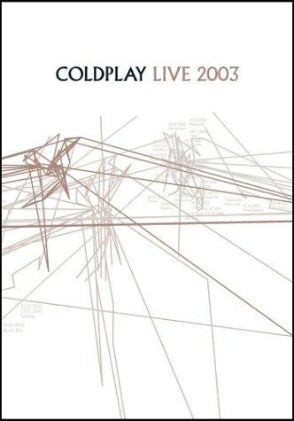 Coldplay: Live 2003