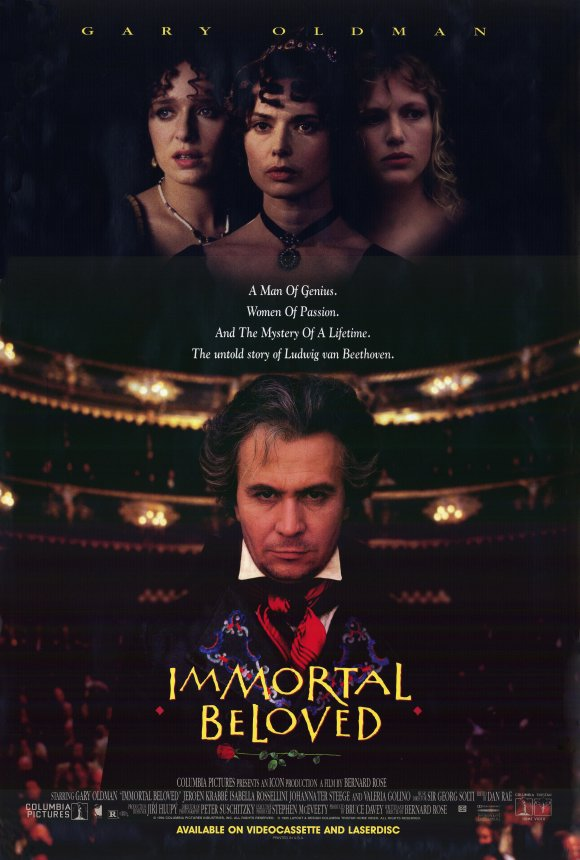 Immortal Beloved [Latino]