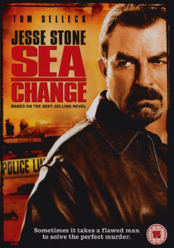 Jesse Stone: Sea Change [Latino]