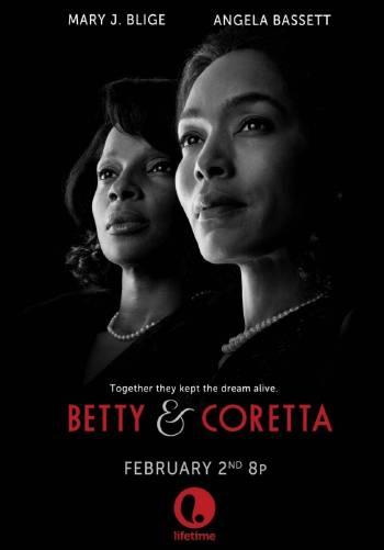 Betty And Coretta [Latino]