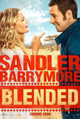 Blended [DVD9][Latino]