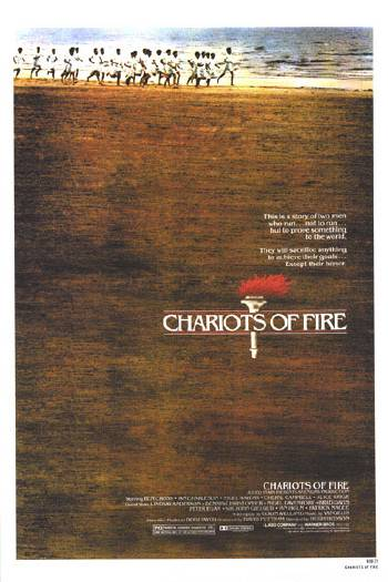 Chariots Of Fire [Latino]