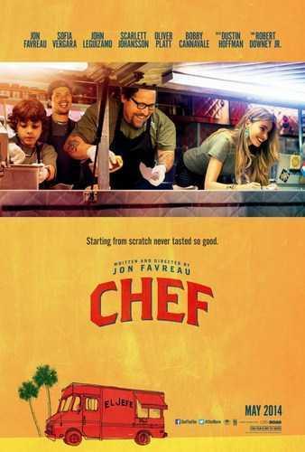 Chef [Latino]
