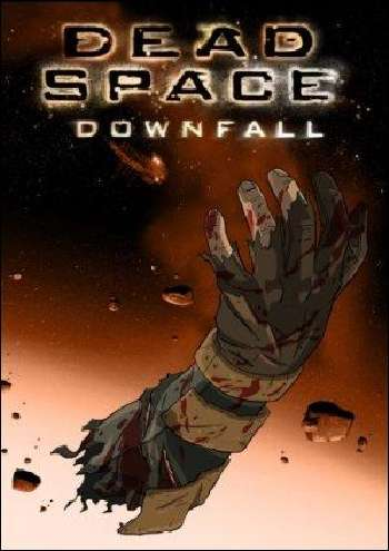 Dead Space: Downfall [Latino]
