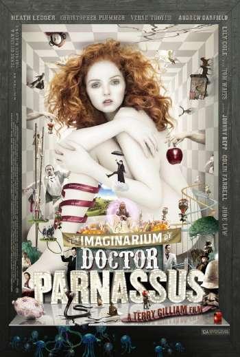The Imaginarium Of Doctor Parnassus [Latino]
