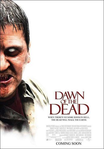 Dawn Of The Dead [Latino]