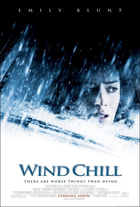 Wind Chill [Latino]