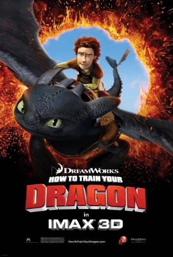 How To Train Your Dragon [Latino]