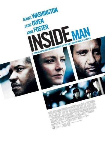 Inside Man [DVD9] [Latino]