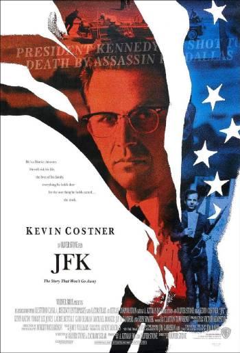 JFK [DVD9] [Latino]