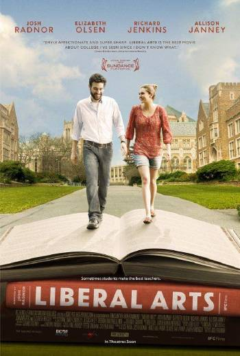 Liberal Arts [Latino]
