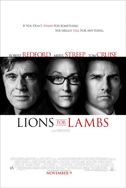 Lions For Lambs [Latino]