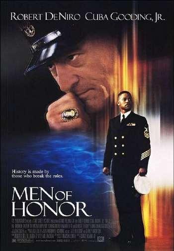 Men Of Honor [DVD9] [Latino]