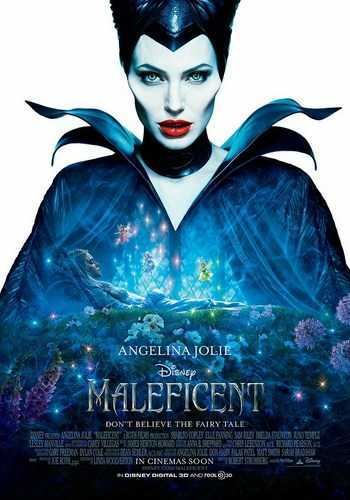 Maleficent [BD25][Latino]