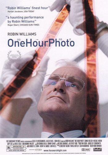 One Hour Photo [DVD9] [Latino]