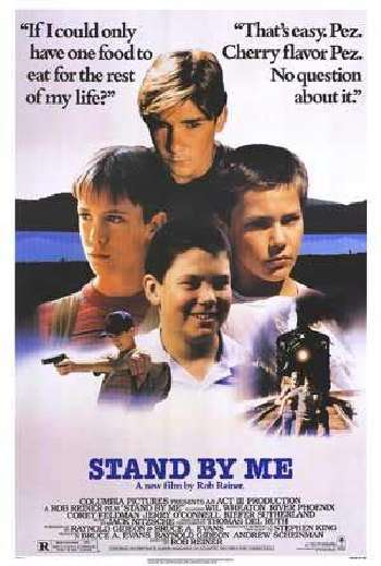 Stand By Me [Latino]
