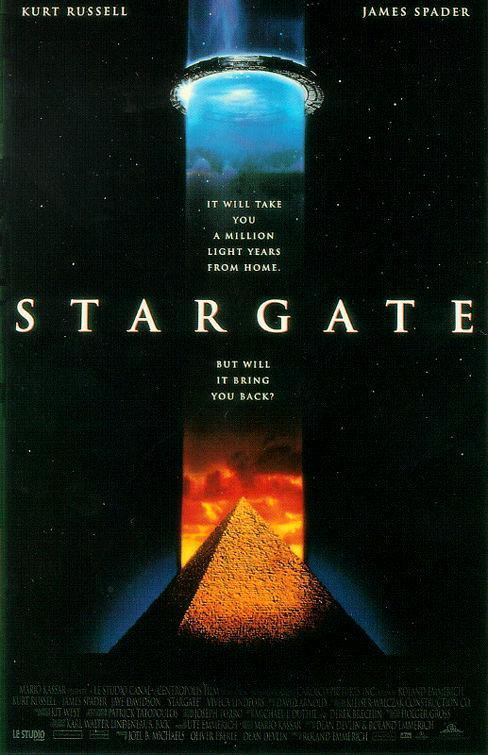 Stargate [Latino]