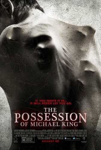 The Possession of Michael King [BD25]