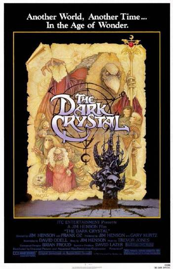 The Dark Crystal [Latino]