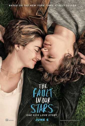 The Fault in Our Stars [BD25][Latino]