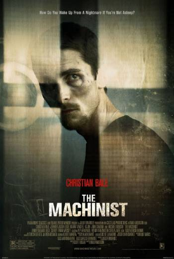 The Machinist [Latino]