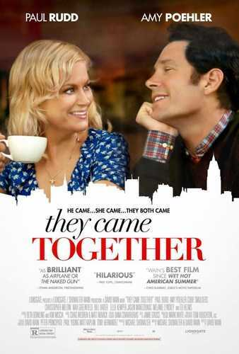 They Came Together [BD25][Latino]