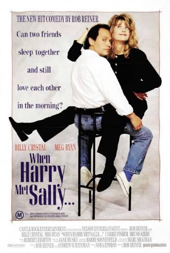 When Harry Met Sally [Latino]