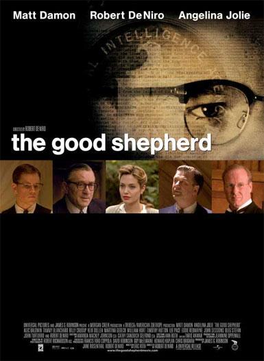 The Good Shepherd [Latino]