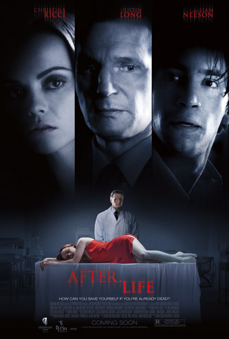 After Life [Latino]