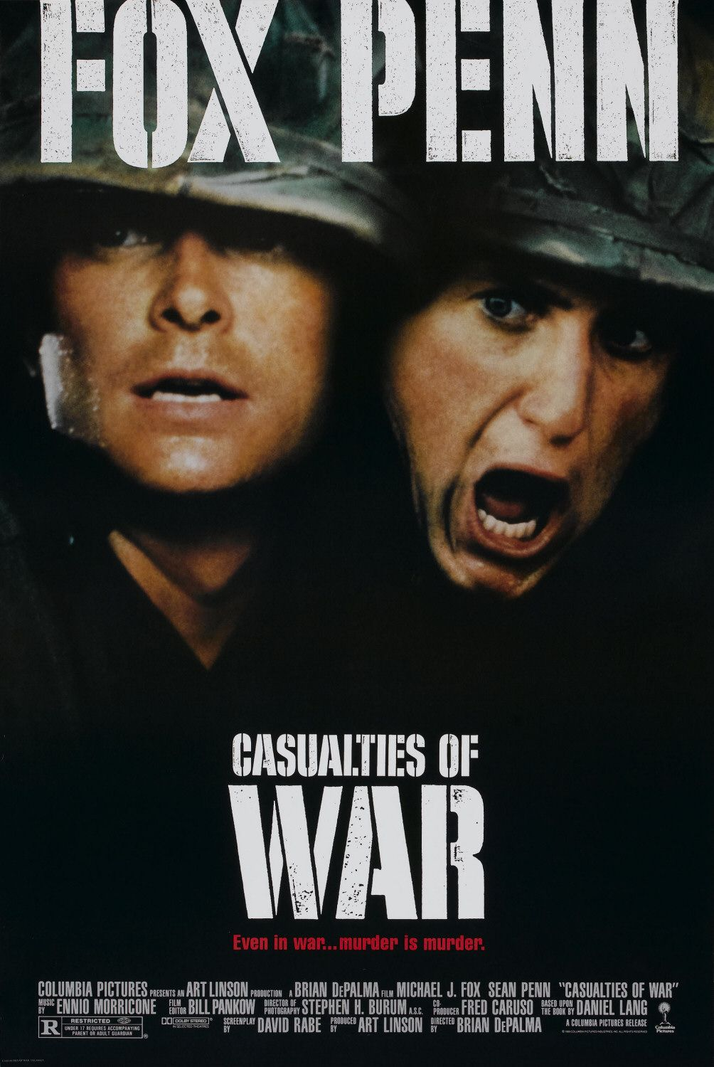 Casualties Of War [Latino]
