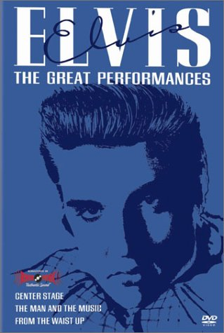 Elvis Presley: The Great Performances