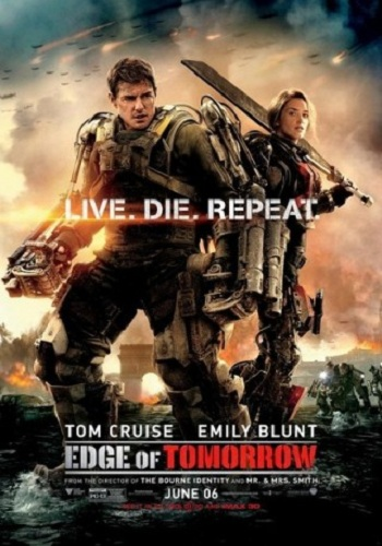 Edge Of Tomorrow [Latino]