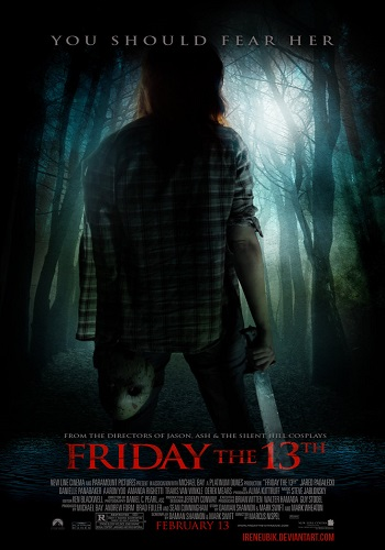 Friday The 13th [Latino]
