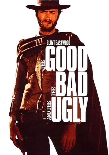 The Good, The Bad And The Ugly [DVD9] [Latino]