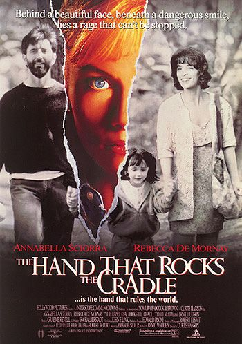 The Hand That Rocks The Cradle [Latino]