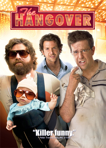 The Hangover [Latino]