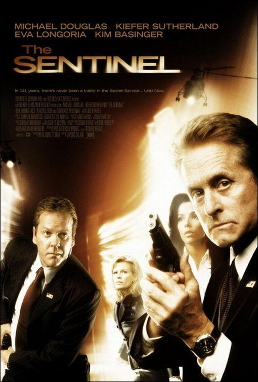 The Sentinel [Latino]