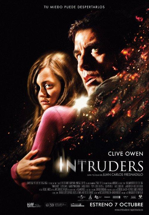 Intruders [Latino]