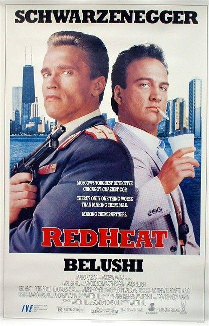 Red Heat [Latino]