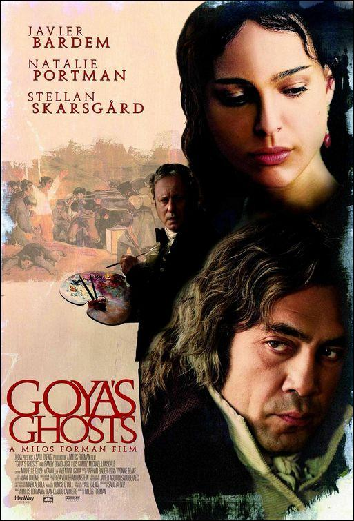 Goya's Ghosts [Latino]